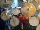 Kickstart My Band :: Eikes setup
